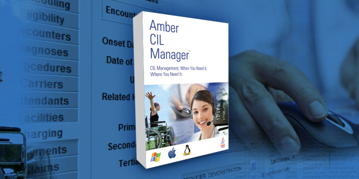 amber cil manager featured